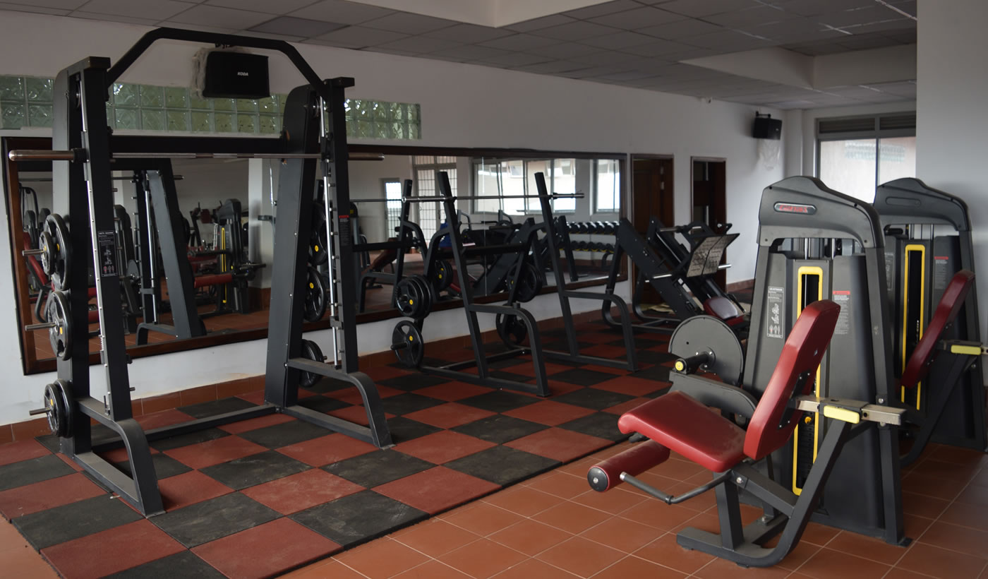 Core Fitness GYM and aerobics